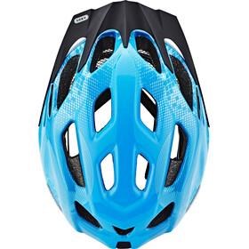 ABUS MountX Helmet carribean blue